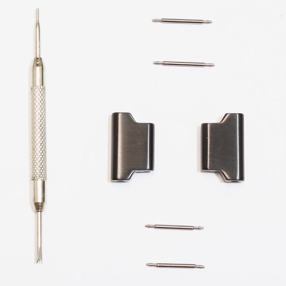 Btt Adapter For G Shock Black Best Tech Tool Btt