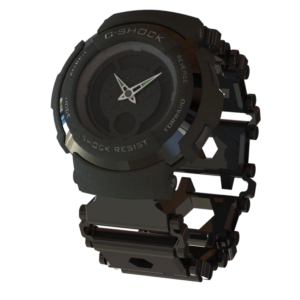 Leatherman Tread watch Link