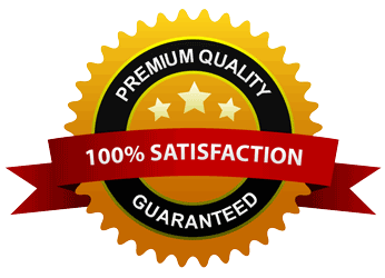 We stand behind everything we sell. If you are not 100% satisfied with your purchase, you can return it for a replacement or refund.